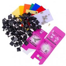 55mm DaYan V ZhanChi Magic Cube DIY Kit