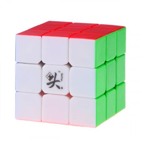 DaYan GuHong Colored Magic Cube
