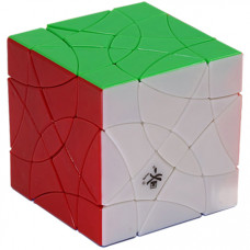 DaYan ShuangFeiYan 16-axis 3-rank Magic Cube