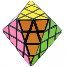 DianSheng Kite Octagonal Cone Magic Cube