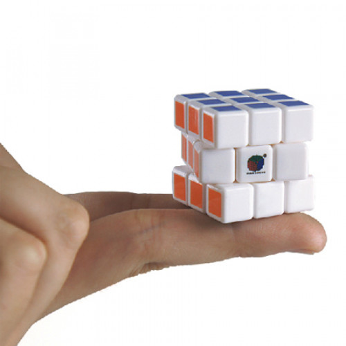 DianSheng Mini 3x3x3 Stickerless Magic Cube 30mm | Rubik kocka