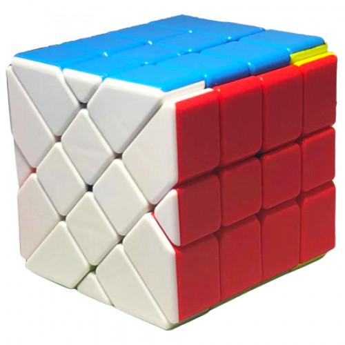 FanXin 4x4x4 YiLeng Fisher Cube