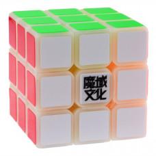 MoYu WeiLong Stickered Magic Cube Orignal Color