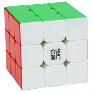 YongJun YuLong V2 M 3x3x3 Magnetic Magic Cube | Rubik kocka