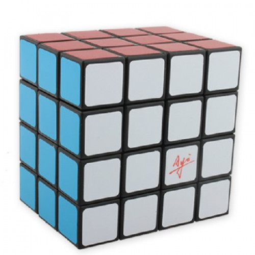 Ayi Full-Functional 4x4x3 Magic Cube Black | Rubik kocka
