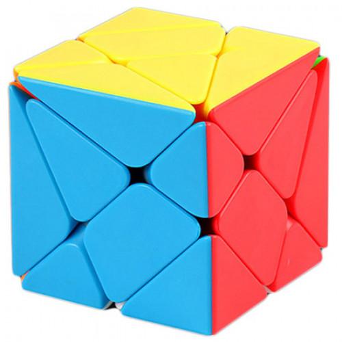 Cubing Classroom Axis Cube