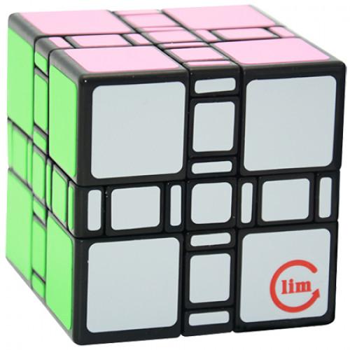 limCube 3x3x3 Mixup Cube Black