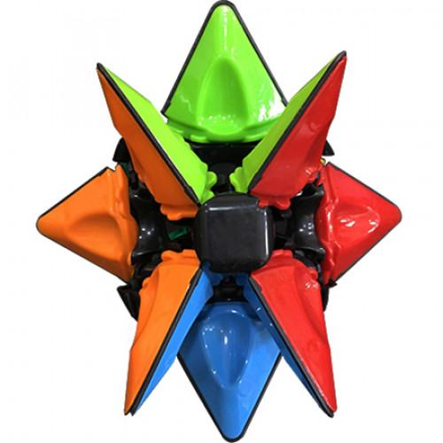 Magic Horns Puzzle Toy