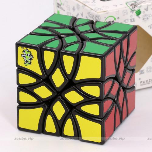 LanLan 8axis cube - Mosaic