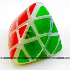 LanLan Mastermorphix cube puzzle