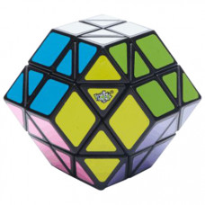 Lanlan 12-Axis Rhombic Dodecahedron Cube Black