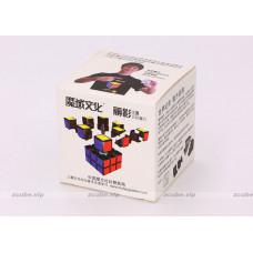 Moayu 3x3x3 cube - LiYing