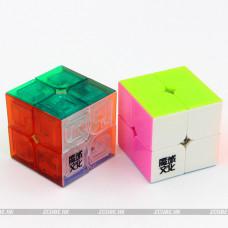 Moyu 2x2x2 cube - LingPo