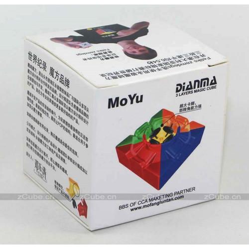 Moyu 3x3x3 cube - DianMa | Rubik kocka