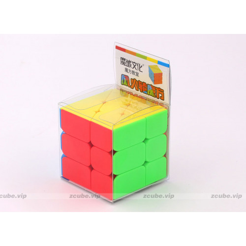 Moyu 3x3x3 cube - FengHuoLun | Rubik kocka
