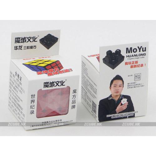 Moyu 3x3x3 cube - HuaLong | Rubik kocka