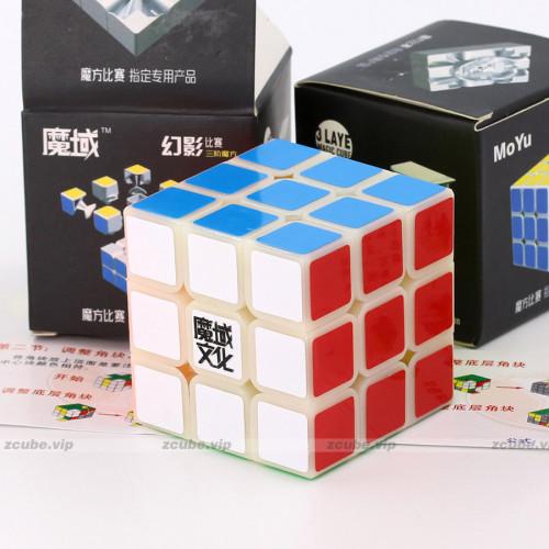 Moyu 3x3x3 cube - HuanYing | Rubik kocka