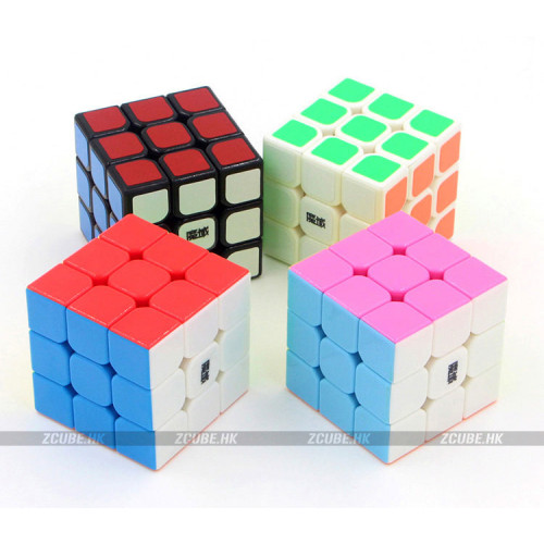 Moyu 3x3x3 cube - small AoLong 54.5mm