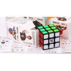Moyu 3x3x3 cube - Small WeiLong v2 54.5mm