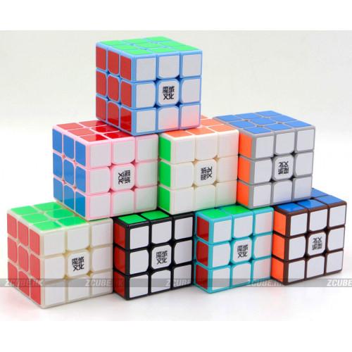 Moyu 3x3x3 Cube - TangLong