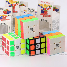 Moyu 3x3x3 cube - WeiLong V2 Plus
