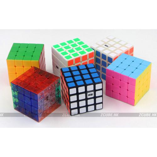 Moyu 4x4x4 cube - AoSu 62mm