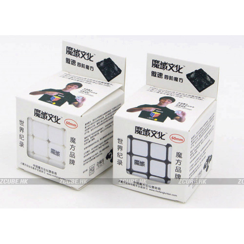 Moyu 4x4x4 cube - small AoSu 60mm