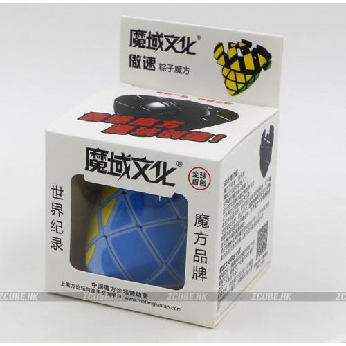 MoYu 4x4x4 Mastermorphix (Rice Dumpling)
