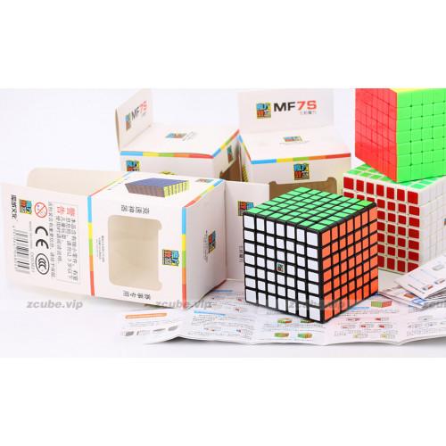 Moyu MoFangJiaoShi 7x7x7 cube - MF7S