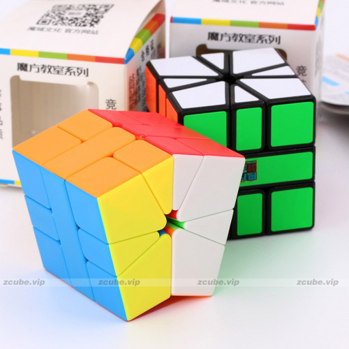 Moyu MoFangJiaoShi SQ-1 cube - MFSQ1 | Rubik kocka