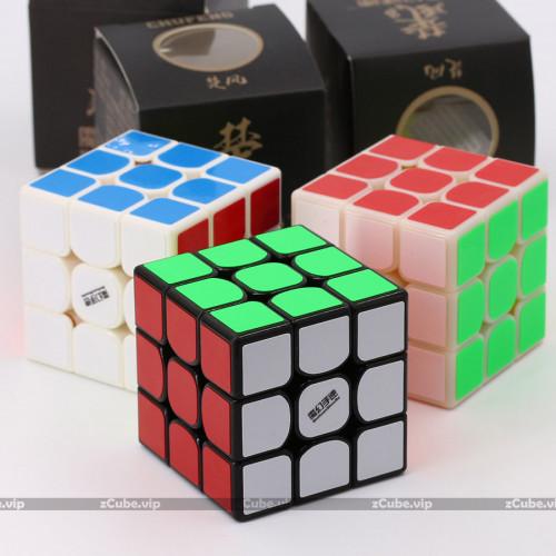 Moyu MoHuanShouSu 3x3x3 Cube - ChuFeng | Rubik kocka