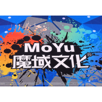 Moyu professional competition Mat | Rubik kocka