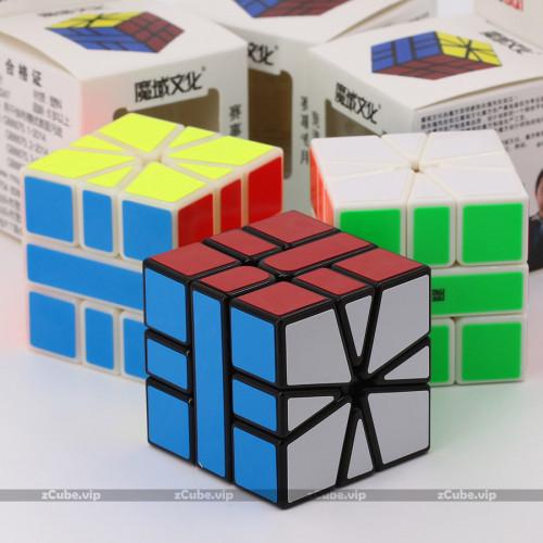 Moyu SQ-1 cube - WeiLong SQ1