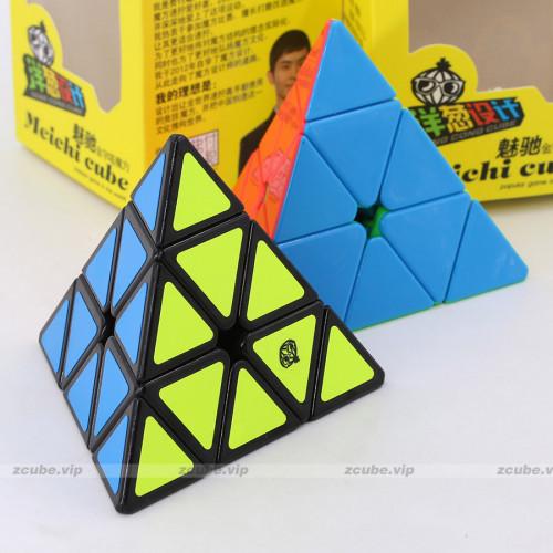 Moyu YangCong cube Pyraminx - MeiChi | Rubik kocka