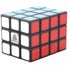 WitEden Fully Functional 3x3x4 Cuboid Cube Black