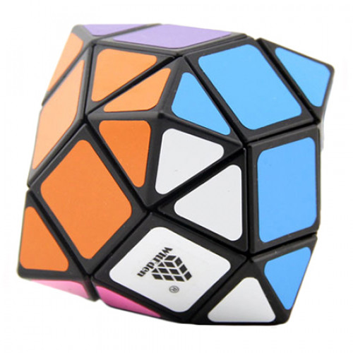 WitEden Icosahedron Mixup Magic Cube