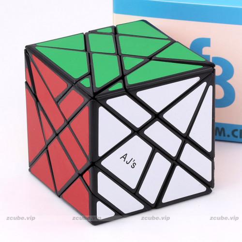 mf8 cube - AJ's Duo Axis Cube
