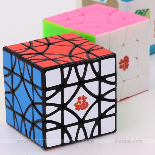 mf8 cube - Window grilles II