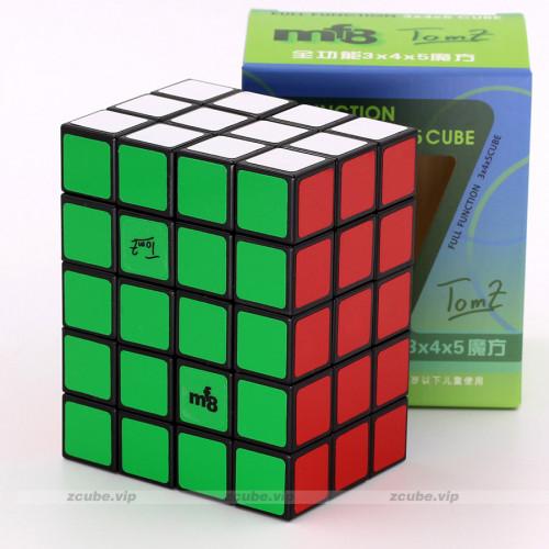 mf8 TomZ Full Function 3x4x5 cube