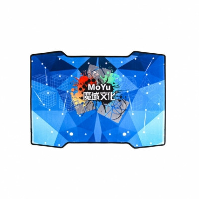 Moyu professional cube Mat | Rubik kocka