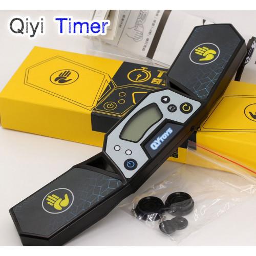QiYi cube puzzle Timer (0.000)
