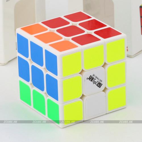 QiYi 3x3x3 big cube - Sail 6.8cm | Rubik kocka