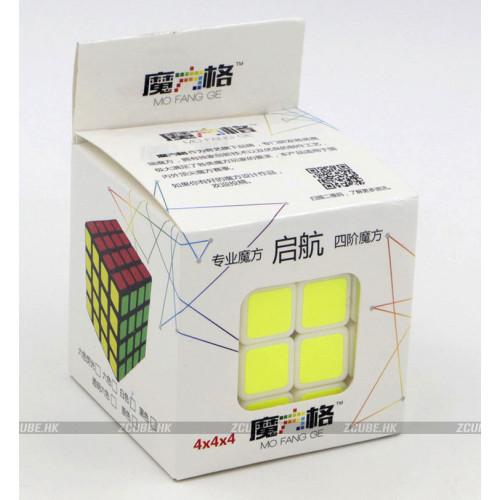 QiYi 4x4x4 cube - Sailing 6.5cm