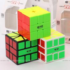 QiYi-MoFangGe SQ-1 cube - SQ1 v1