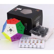 QiYi-Xman Megaminx cube - Galaxy v2