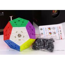 QiYi-Xman Megaminx magnetic cube - Galaxy v2LM