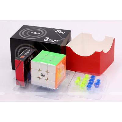YongJun 3x3x3 Magnetic cube - MGC v2 | Rubik kocka