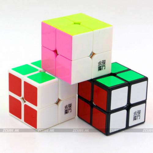YongJun 2x2x2 cube - YuPo