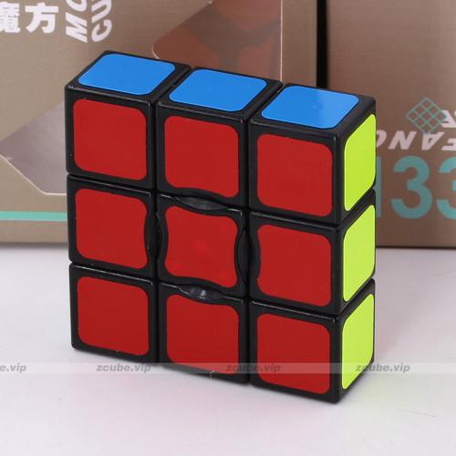 YongJun 3x3x1 cube - 133