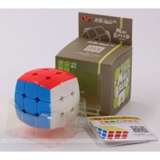 YongJun 3x3x3 cube - Mini Bread 4.5cm   Rubik kocka